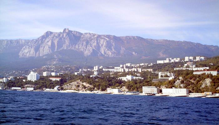 Гаспра (Крым)