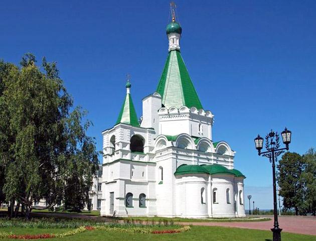 Собор архангела Михаила (Нижний Новгород)