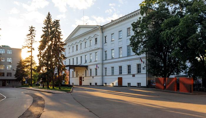 Губернаторский дворец (Нижегородский кремль)