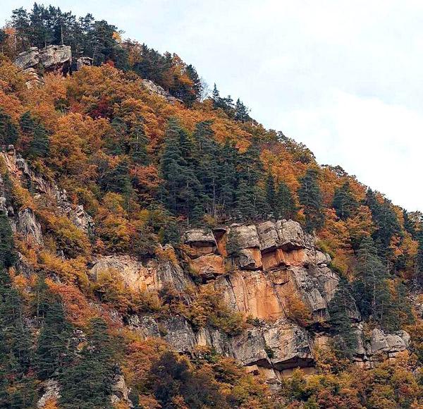 Гора Монах (Лагонаки)