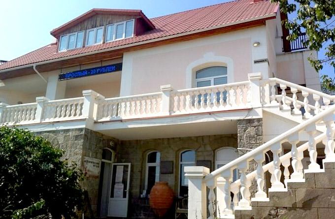 Исторический музей Судака