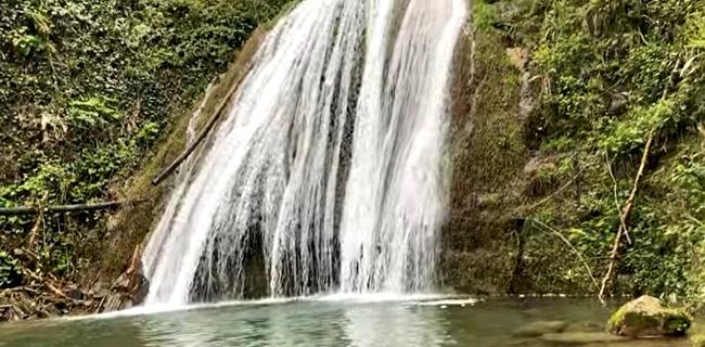Экскурсия к 33 водопадам
